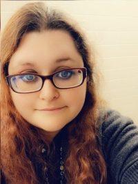 Tabitha, Co-Manager of Social Media